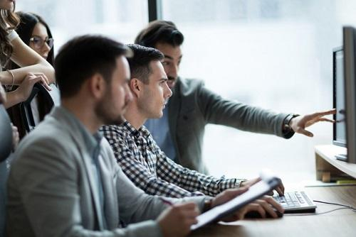 Employers adopting new models of learning to develop employees for the future of work