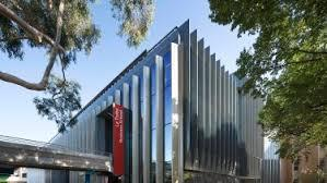 La Trobe University is one of several Victorian universities that has suffered a slump in applications.CREDIT:DIANNA SNAPE