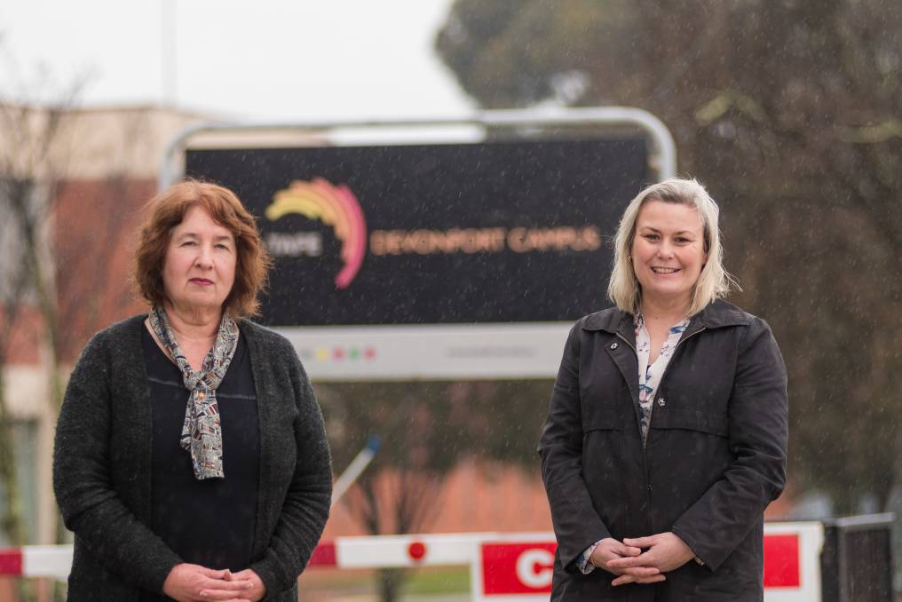 New strategy revealed for TasTAFE addressing the impact of COVID-19 on VET system