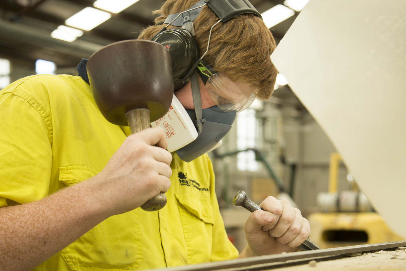 Coalition's wage subsidy falls short of rebuilding trainee workforce