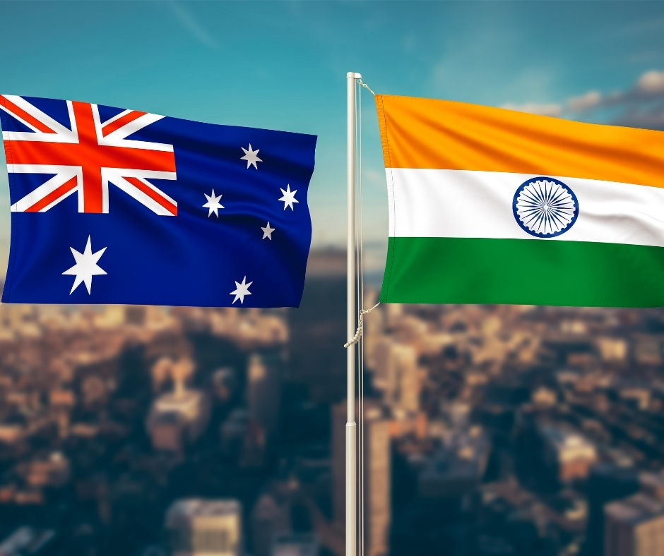 India and Australia further Strengthens their Partnership on Skilling Agenda