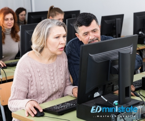 Indigenous Australians, mature aged and young people first to be trained in digital skills push