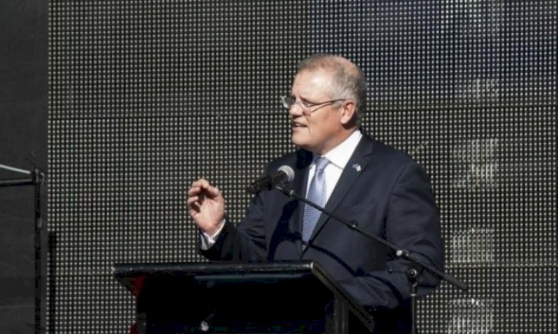 Prime Minister Scott Morrison has announced an extension of the government's apprenticeship wage subsidy program for another 12 months and has added an extra $1.2 billion investment towards the scheme.