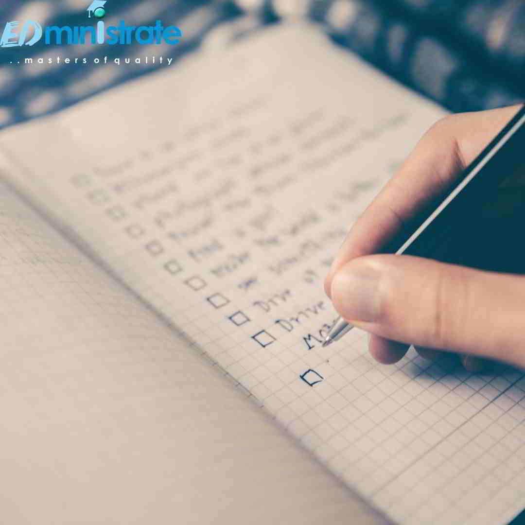 Ultimate training and assessment strategy validation checklist