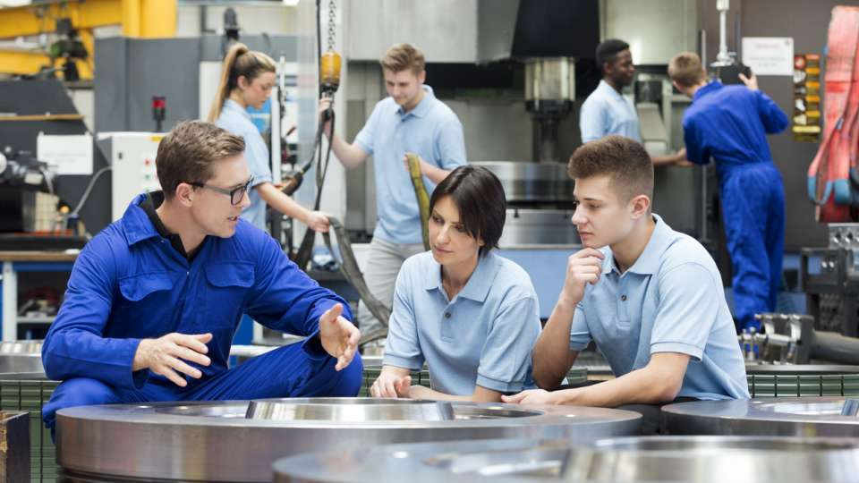 The UK could learn from the German model of vocational education, which fosters partnerships between learners, companies and unions to build skills in the context of real jobs. To make it a success, however, we first need to change our thinking. Read more here: https://www.trainingzone.co.uk/deliver/training/reskilling-why-the-uk-needs-to-reform-vocational-education