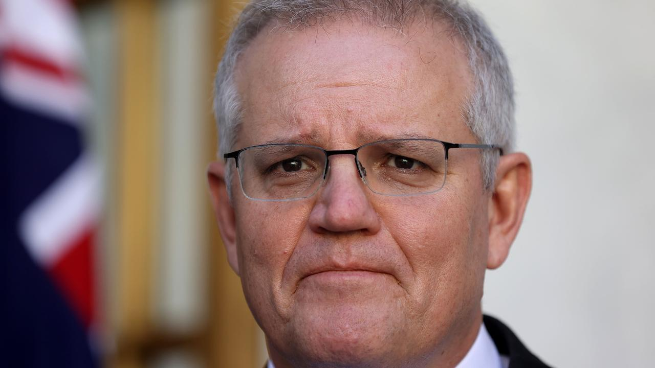 Labor says Prime Minister Scott Morrison has no forward planning skills.