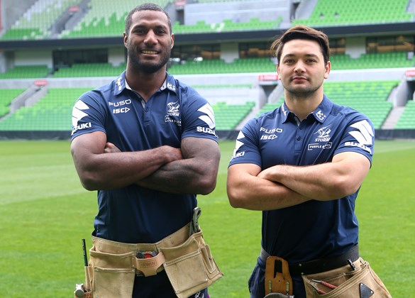 AUSTRALIAN GOVERNMENT EXTENDS NRL PARTNERSHIP RAISING PROFILE OF VOCATIONAL EDUCATION AND TRAINING