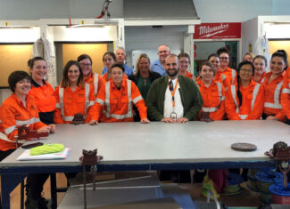 Government invests in TAFE NSW teachers