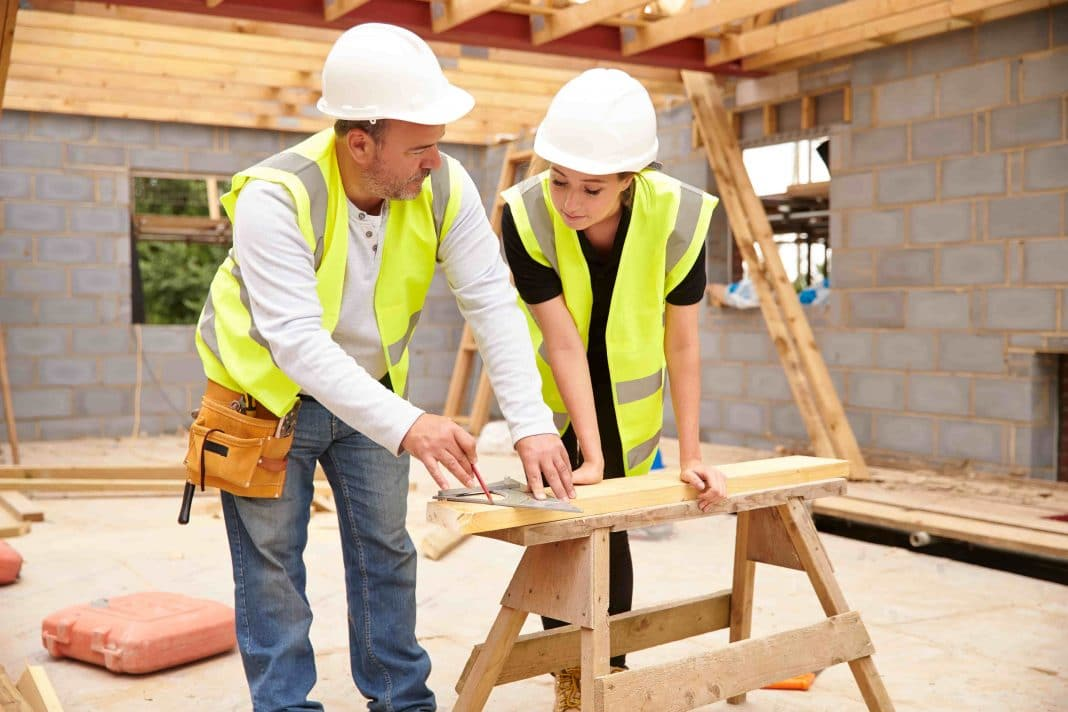 Federal boost prompts call for local apprenticeship funding